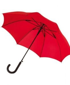 Rød Paraply