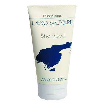 læsø saltcare shampoo
