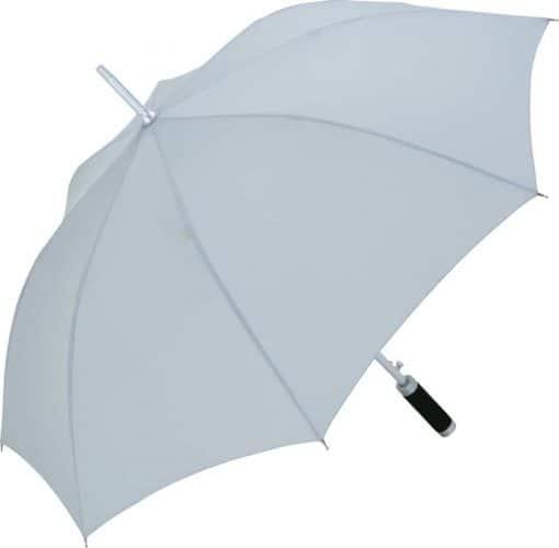 Klassisk grå paraply