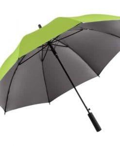 lysegrøn luksus paraply