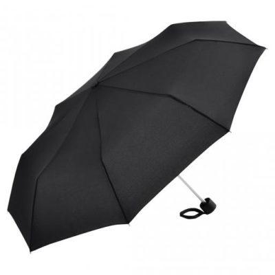 sort taske paraply